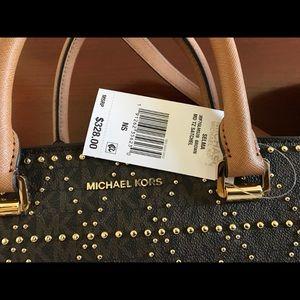 518e36484c45 Michael Kors Bags - $348 Michael Kors SELMA Handbag MK Purse Bag